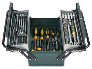 Это инструмент, предназначенный для изготовления и крепления различных деталей, для работы с разными видами материалов.