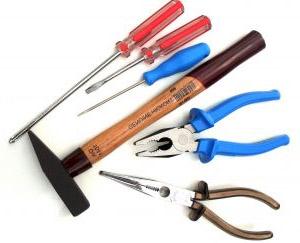 Что такое монтажный инструмент?