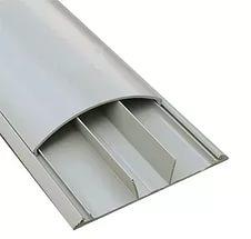 Кабель канал – это пластмассовый короб, в который убираются провода. Legrand, как и другие заводы, изготавливают их различного сечения