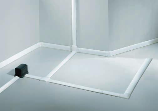 Чаще всего изделия выполнены из поливинилхлорида – недорогого, практичного, простого в обслуживании и уходе материала.