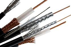 Изоляционный слой обеспечивает электропрочность силовых кабелей