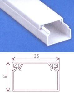 Изделие состоит из основания (это та часть, которая крепится к стене или другой поверхности), и крышки,
