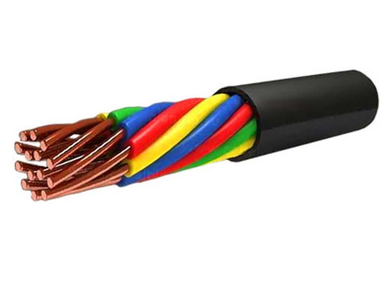 Что такое контрольные кабели?