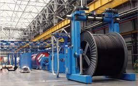 Производство силовых кабелей хорошо налажено в нашей стране
