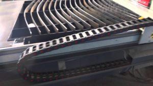 Монтаж кабелей в станках с ЧПУ лучше доверить профессионалам