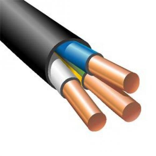 Силовой кабель 3*1.5
