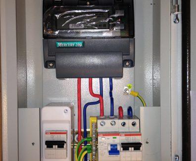 силовой кабель в квартире 3