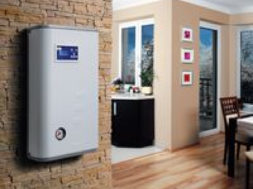 Преимущества и недостатки электрического котла отопления