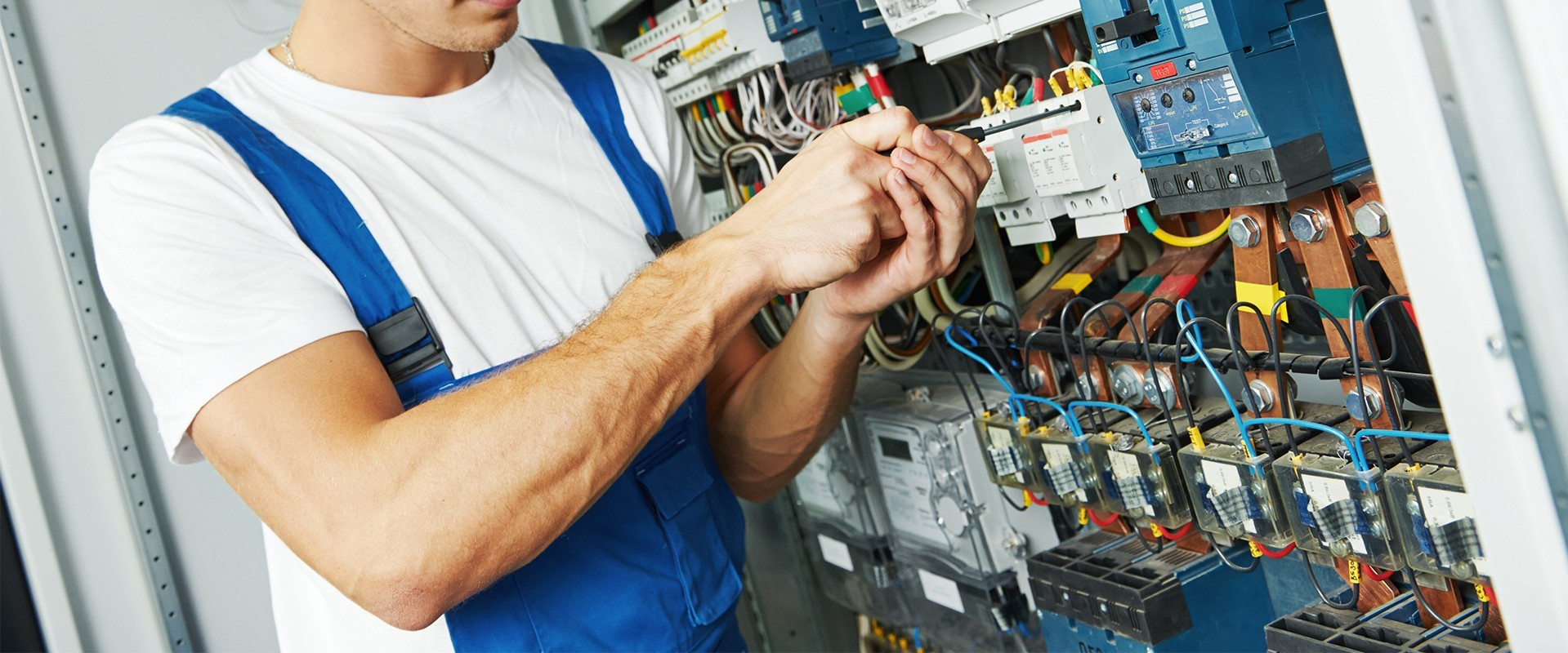 Как производится хороший электромонтаж?